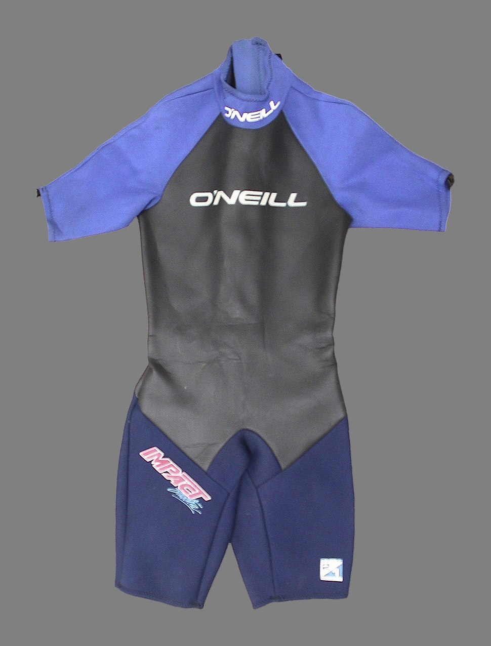 Shorty-wetsuit-O'Neill