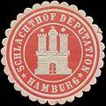 Siegelmarke Schlachthof Deputation W0325674.jpg