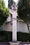 Figure shrine, Anna pillar