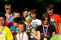 Siegerpokal im Schülerwettbewerb beim Boulefestival Hannover 2012 II.jpg