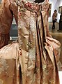 Silesia Brocaded silk robe à la française 04.jpg