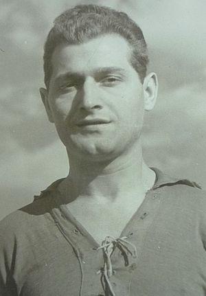 Josef Silný - Image: Silny J1932