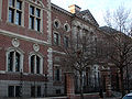 Silverman Hall (School of Law).JPG