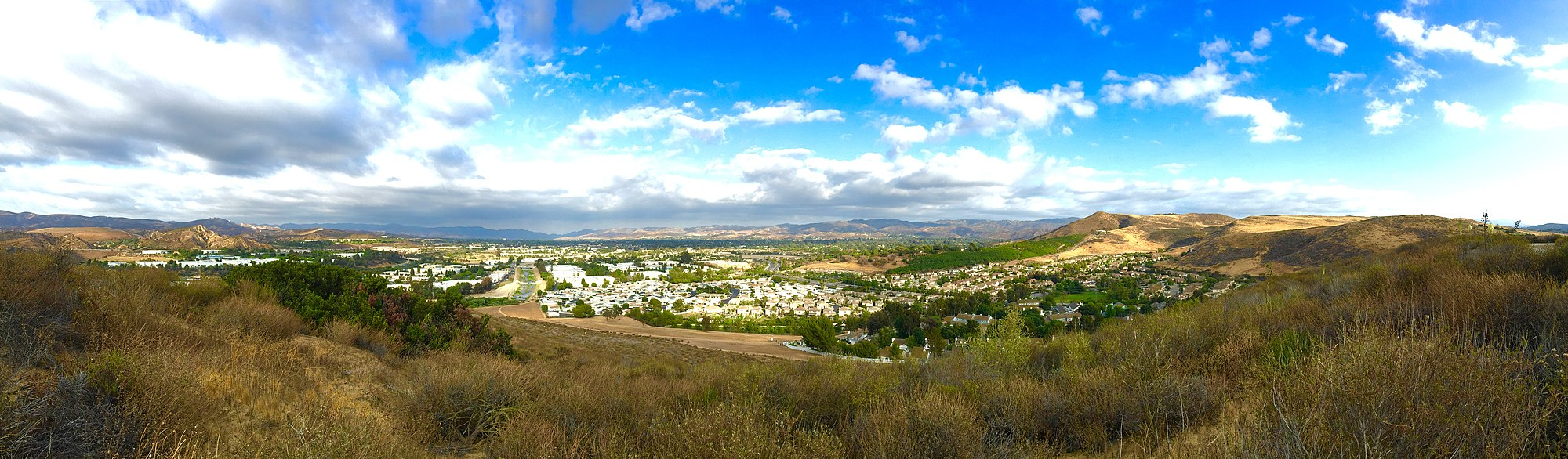 Simi Valley, California - Wikiwand