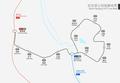 Singapore Bukit Panjang LRT Line Map.png