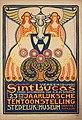 Sint Lucas 25ste Jaarlijksche Tentoonstelling.jpeg
