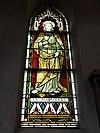 sint martinuskerk katwijk (cuijk) raam st.johannes