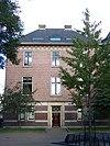 Sint-Vincentiushuis