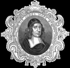 James Ware (historian) - Image: Sir.James.Ware