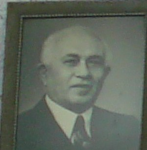 Homi Maneck Mehta - Image: Sir Homi Mehta