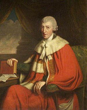 William Lyttelton, 1st Baron Lyttelton - Image: Sir William Henry Lyttelton