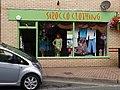 Sirocco Clothing, 65 High Street, Ilfracombe - geograph.org.uk - 1400197.jpg