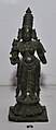 Sita - Bronze - Circa 12th Century CE - ACCN 95-14 - Government Museum - Mathura 2013-02-24 6608.JPG