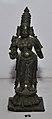 Sita - Bronze - Circa 12th Century CE - ACCN 95-14 - Government Museum - Mathura 2013-02-24 6608.JPG