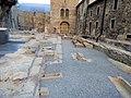 Site des fouilles archéologiques de l'Abbaye de St-Maurice.jpg