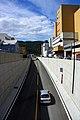 Skansentunnelen in Trondheim, vestre løp.jpg