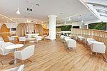 SkyTeam Lounge in Beijing (25391270759).jpg
