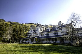 Image illustrative de l'article Skywalker Ranch