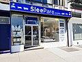 Sleepare mattress store, New York, NY 01.jpg