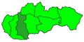 Slovacchia - Diocesi di Nitra.png