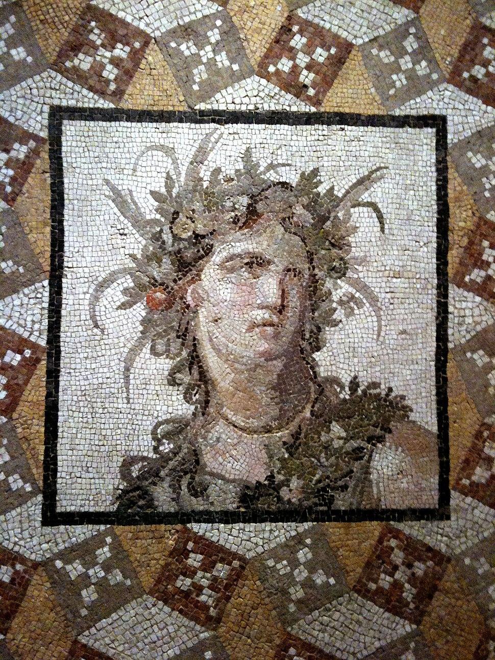 So-called Antioch Mosaic