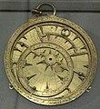 Soagna, astrolabio, xv sec, AM112099.JPG