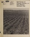 Soil survey of Chaves County, New Mexico, northern part (IA soilsurveyofchav00lenf).pdf