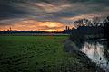 Sonnenuntergang über Lippstadt (15593118374).jpg
