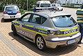 South African Police car - Durban.JPG