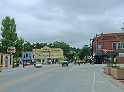 South Main Street Historic District
