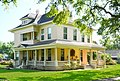 South Side Residential Historic District, Bay City, TX.jpg
