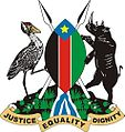 South Sudan proposed coat of arms.JPG