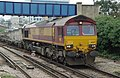 Southampton Central railway station MMB 15 66237.jpg