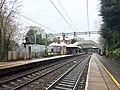 Southbound view at Poynton railway station.jpg