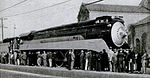 Southern Pacific Daylight GS-2 locomotive 1937.jpg