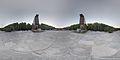 Sowjetisches Ehrenmal im Treptower ParkPANO 20160825 061154.jpg