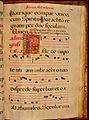 Spanish Chant Manuscript Page 154.jpg