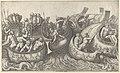 Speculum Romanae Magnificentiae- Naval Battle MET DP837614.jpg