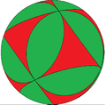 Spherical circlemesh octahedron.png