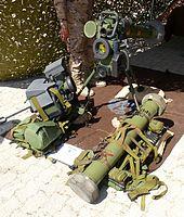 Spike LR Ejército Español.JPG