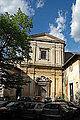 Spoleto - Chiesa di San Gregorio de Griptis (2).JPG