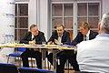 Spotkanie zorganizowane przez Grzegorza Schetynę - Wrocław, Dolnośląskie (2012-11-26) (8250226564).jpg