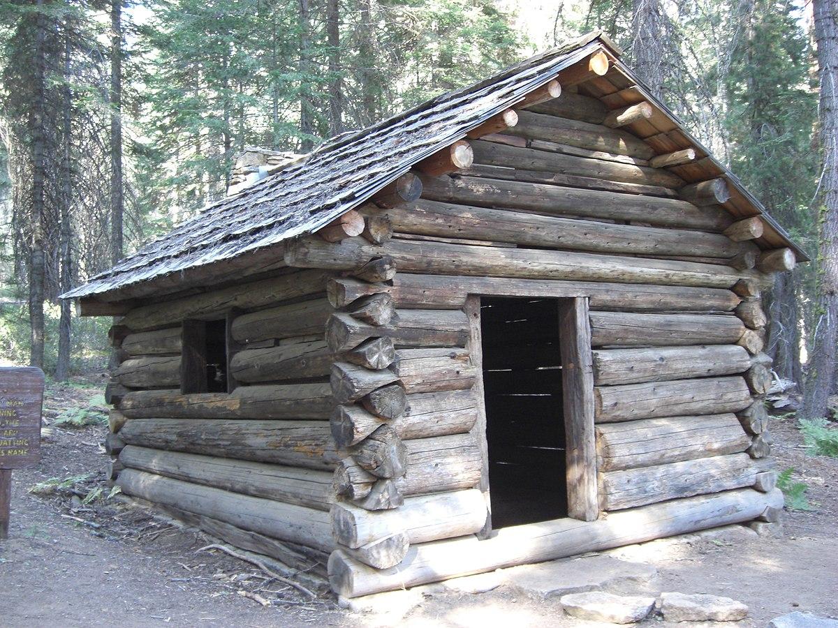 squatter 39 s cabin wikipedia
