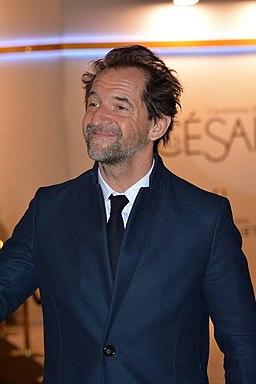 Stéphane de Groodt César 2018
