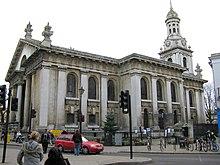 St Alphege's Church