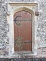 St. Bartholomew's Church, Oare, Berkshire 13.jpg