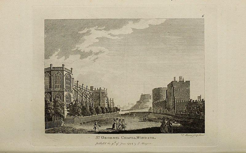 File:St. George's Chapel, Windsor Castle (1785) (14596890130).jpg