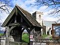 St. Hilda's Church, Lych Gate - geograph.org.uk - 145943.jpg