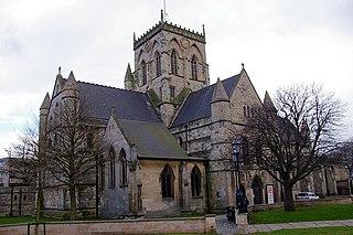 Edmund de Grimsby cleric