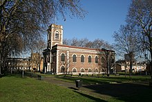 St. Matthew's Church, Bethnal Green - geograph.org.uk - 688069.jpg